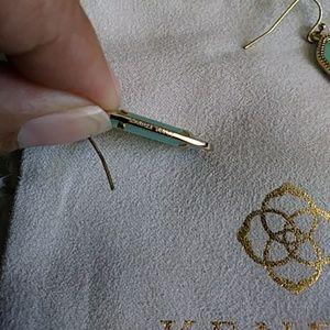 Kendra Scott Jewelry - Chalcedony Danis